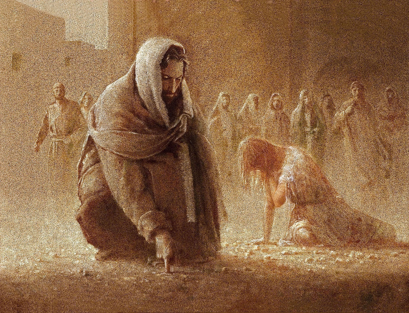 Favorite Images Encounters With Jesus